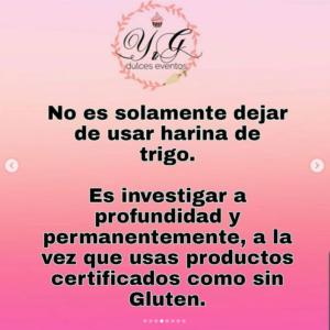 Datos importantes sin gluten3